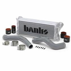 BANKS POWER TECHNI-COOLER INTERCOOLER SYSTEM|2013-2018 DODGE 6.7L CUMMINS 1