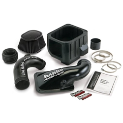 BANKS POWER RAM-AIR INTAKE SYSTEM WITH DRY FILTER|2004.5-2005 GM 6.6L DURAMAX LLY 1