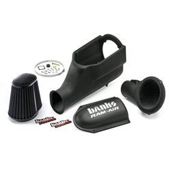 BANKS POWER RAM-AIR INTAKE SYSTEM WITH DRY FILTER|2003-2007 FORD 6.0L POWERSTROKE 1