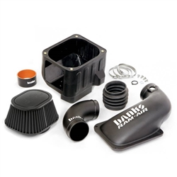 BANKS POWER RAM-AIR INTAKE SYSTEM WITH OILED FILTER|2013-2014 GM 6.6L DURAMAX LML 1