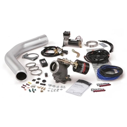 BANKS POWER EXHAUST BRAKE SYSTEM|1999-1999.5 FORD 7.3L POWERSTROKE (F-250/F-350 W/ BANKS EXHAUST) 1