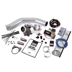 BANKS POWER EXHAUST BRAKE SYSTEM|1999.5-2003 FORD 7.3L POWERSTROKE (F-250/F-350 W/ BANKS EXHAUST) 1