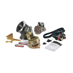 BANKS POWER EXHAUST BRAKE SYSTEM|2004.5-2005 DODGE 5.9L CUMMINS (325HP MAN TRANS) 1
