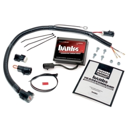 BANKS POWER TRANSCOMMAND MANAGEMENT COMP|1994-1997 FORD 7.3L POWERSTROKE (E4OD AUTO TRANS) 1