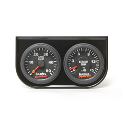 BANKS POWER PYROMETER & BOOST INSTRUMENT ASSEMBLY|1994-2003 FORD 7.3L POWERSTROKE 1