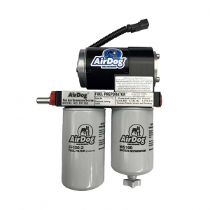 AIRGDOG FP-100 LIFT PUMP|1998.5-2004 DODGE 5.9L CUMMINS (W/OUT IN-TANK FUEL PUMP) 1