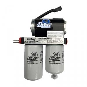 Fuel System 5