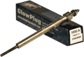 AIRDOG/DIESEL RX GLOW PLUG-DUAL COIL-SELF REGULATING 2001-2005 GM 6.6L DURAMAX 1