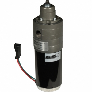 FASS SIGNATURE ADJUSTABLE 165GPH FUEL PUMP 1989-1993 DODGE 5.9L CUMMINS (MODERATE TO EXTREME) 1
