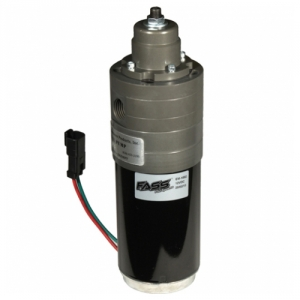 FASS SIGNATURE ADJUSTABLE 165GPH FUEL PUMP 2008-2010 FORD 6.4L POWERSTROKE (MODERATE TO EXTREME) 1